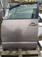 Дверь Toyota Voxy AZR60, передняя левая