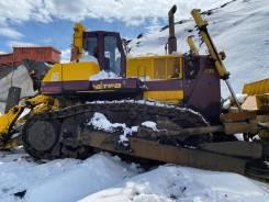 Четра Т35. Продаётся Бульдозер 02КБР-1 2016г в Хабаровском крае, 63 620кг.