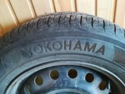 Yokohama BluEarth, 195/65 R15