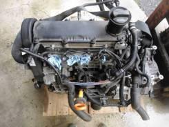 Двигатель AUDI A3 BSE без навесного