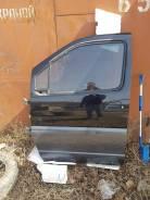 Дверь пассажирская nissan elgrand