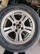 Комплект шин 175/65R14 на литье