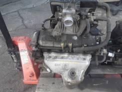 Двигатель B3 Mazda Demio DW3W, B3,2mod, 2002г