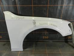 Крыло переднее правое - Audi A4 B8 (2011-15гг)