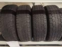 Hankook DynaPro AT-M RF10. грязь at, б/у, износ 40%