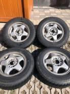 Продаю всесезонные колёса на литье 155/80-13