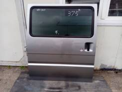 Продам правую боковую дверь на Nissan Vanette Mazda Bongo sk8 SK22 SKP