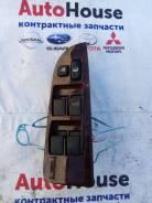 Блок управления стеклоподъемниками (под дерево) Toyota Caldina [8482021020], правый передний