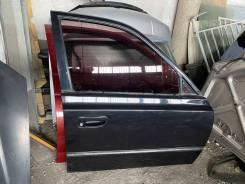 Дверь передняя правая Hyundai Accent Тагаз 2000-2012г.