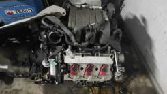 Двигатель CCEA 2,8 FSI 220 лс