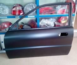 Daewoo Lanos hatchback купэ 3d (97-) дверь передняя левая