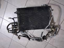 Радиатор кондиционера Audi A6 4B0260401B