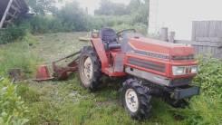 Yanmar F195. Продается трактор 200Oг. в. 23л. с., 23,00л.с.