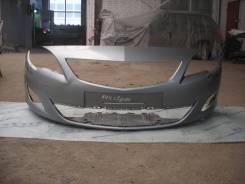 Бампер передний Opel Astra J 2010-2017 13264403 Оригинал