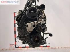 Двигатель Opel Astra J 2010, 1.7 л, Дизель (A17DTR)
