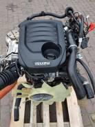 Двигатель в сборе Isuzu D-MAX II 1.9DDI RZ4E