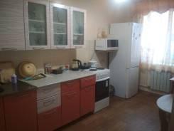 2-комнатная, улица Зареченская 3. Индустриальный, частное лицо, 45,5кв.м.