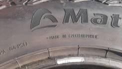 Matador MP-71 Izzarda A/T 4x4. летние, 2017 год, б/у, износ 40%