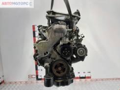 Двигатель Nissan X-Trail T30 2006, 2.2 л, Дизель (YD22ETI / 263589A)
