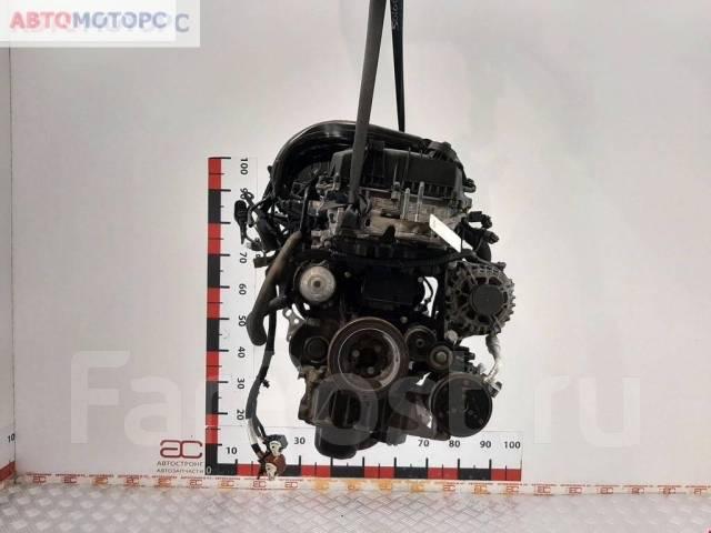 Двигатель Citroen C1 2 2016, 1.2 л, Бензин (HM01 / 10B222 / 0024047)