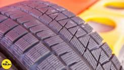 2139 Bridgestone Blizzak Revo GZ ~7,5mm (90%), 215/55 R17