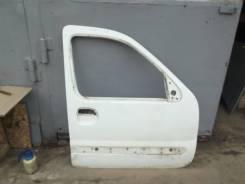 Дверь передняя правая Renault Kangoo 1