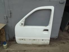 Дверь передняя левая Renault Kangoo 1