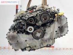 Двигатель Subaru Outback 2 2002, 3 л, Бензин (EZ30D)