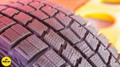 2142 Dunlop Winter Maxx WM01 ~8mm (90%), 205/55 R16