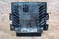 Блок управления двигателем Ford Focus II 2008-2011 [1448131] 1448131