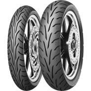 Мотошина Dunlop Arrowmax GT601 110/80 R17 57H TL - CS5984506 CS5984506