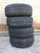 Dunlop, Grandtrek AT25 285/60R18