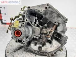 МКПП 5-ст. Peugeot 306 2000, 1.4 л, бензин (20CE86)