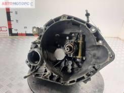МКПП 5-ст. Fiat Bravo 1 2001, 1.6 л, бензин