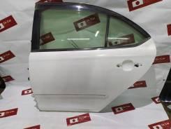 Дверь задняя левая Toyota Premio 240 ( цвет 040, дефект)
