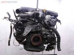 Двигатель Infiniti EX I (J50) 2007 - 2013, 3.5 л, бензин (VQ35HR)