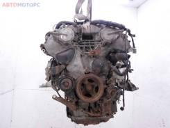 Двигатель Infiniti FX I (S50) 2002 - 2008, 3.5 л, бензин (VQ35DE)