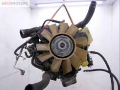 Двигатель JEEP Liberty I (KJ) 2001 - 2007, 3.7 л, бензин (EKG)