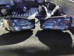 Фара на Subaru Legacy BE5 10020751