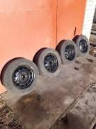 Хорошие колеса R15