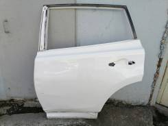 Дверь Toyota RAV4 ALA40, ALA41, ALA49, ASA42, ASA42W, ASA44, AVA42,