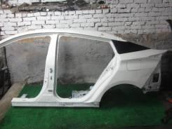 Крыло заднее левое Toyota Prius ZVW50 {1224}