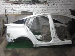 Крыло заднее правое Toyota Prius ZVW50 {1224}