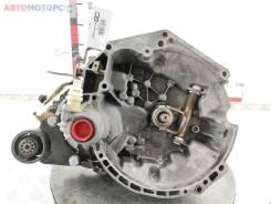 МКПП 5-ст. Citroen C2 2004, 1.1 л, бензин (20CF03)