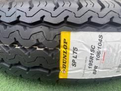 Dunlop SP LT 5, LT 195/80 R15
