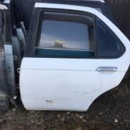 Дверь левая задняя Nissan Bluebird