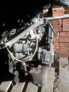 Двигатель F6A