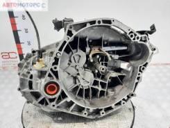 МКПП 5-ст. Renault Safrane 1993, 2.2 л, бензин (PK1AA001)