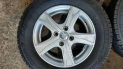Комплект колёс 185/70R14 Без пробега по РФ