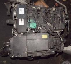 Двигатель Mercedes M271KE18ML 271946 1.8 литра Kompresor C180 W203